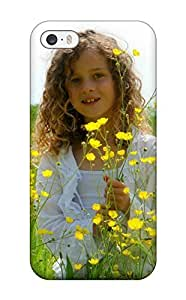ZippyDoritEduard Scratch-free Phone Case For Iphone 5/5s- Retail Packaging - Child