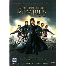 PRIDE AND PREJUDICE AND ZOMBIE (DVD, Region 3, Burr Steers) Lily James, Sam Riley, Jack Huston