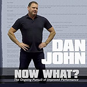 Now What? Audiobook