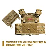 OneTigris Griffin AFPC Modular Vest