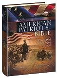 The American Patriot's Bible, KJV, Richard Lee, 141854891X