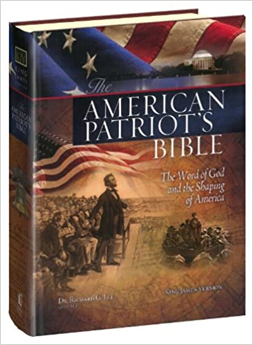 The American Patriot's Bible, KJV: The Word of God and the