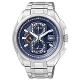 Watch Citizen Super Titanium Ca0200-54l Men´s Blue