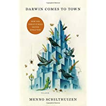 Darwin Comes to Town: How the Urban Jungle Drives Evolution