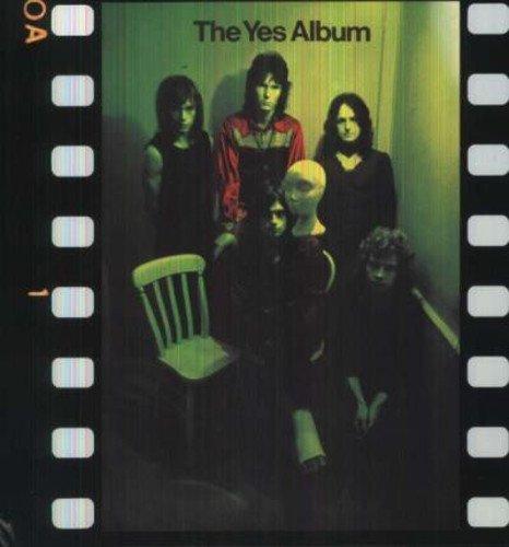 The Yes Album [Disco de Vinil]