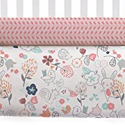 Lolli Living Stella Crib Bed Skirt
