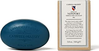 product image for Caswell-Massey Heritage Newport Single Bar Soap, 5.8 Ounce