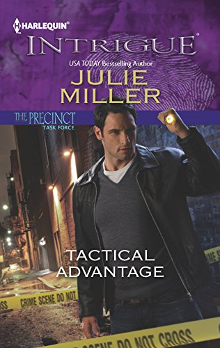 Tactical Advantage (Epic New Years Eve)