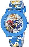 Sonic the Hedgehog Kids' SNC4028 Digital Display