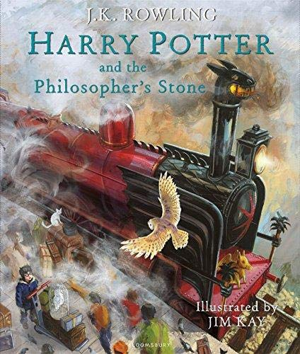 Harry Potter and the Philosophers Stone: Amazon.es: J. K. Rowling ...