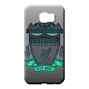 samsung galaxy s6 edge covers protection PC Hot New phone cover case liverpool logo