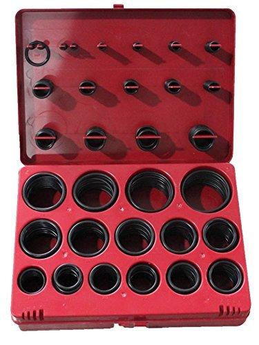 Coffret assortiment 400 joints toriques 3-48 mm autre