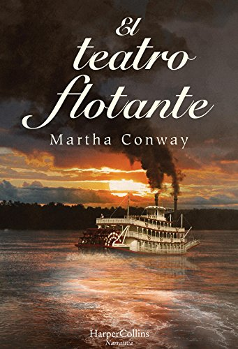 Amazon.com: El teatro flotante (Novela histórica) (Spanish Edition) eBook: Martha Conway: Kindle Store