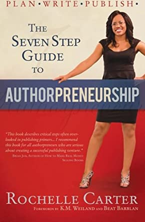 The 7-Step Guide to Authorpreneurship