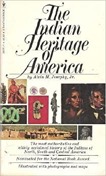 Book The Indian Heritage of America