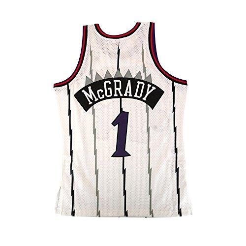 e1eba85b2a3 Tracy McGrady Toronto Raptors Jerseys at Amazon.com