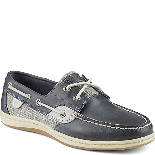 Sperry Top-sider Koifish Metal Shoe Navy Per Barche