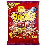 De La Rosa Candy Pinata Mix, 4Lb, Pack Of 6