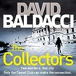 The Collectors: Camel Club, Book 2 | David Baldacci