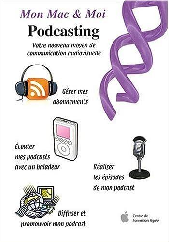 En ligne téléchargement Podcasting epub pdf