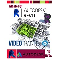 Easy Learning Master of Revit Complete Video Training (10 DVDs)