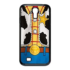 Mystic Zone Toy Story Samsung Galaxy S4 Case for Samsung Galaxy S4 Hard Cover Cartoon Fit Cases SGS0044 by icecream design