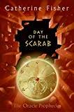 Day of the Scarab (Oracle Prophecies)