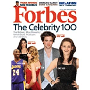 Forbes, July 05, 2010 Periodical