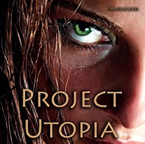 Project Utopia Audiobook