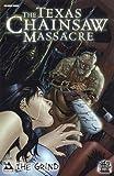 Texas Chainsaw Massacre The Grind (2006) #2-A