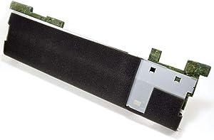 Samsung DD82-01086A Dishwasher Lower Front Panel Bracket Genuine Original Equipment Manufacturer (OEM) Part