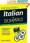 Italian For Dummies Audio Set