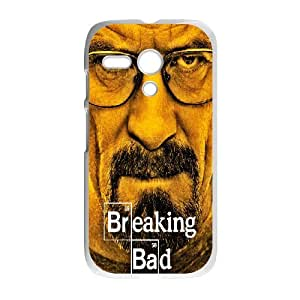 DIY Phone Cover Custom Breaking Bad For Motorola G NQ5541912