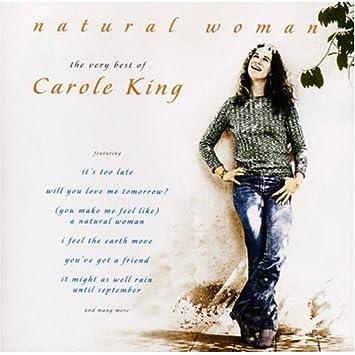 amazon natural woman very b o carole king ポップス 音楽