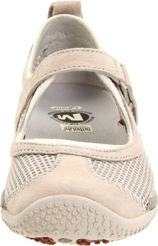Merrell Damen Circuit MJ Breeze-1 Outdoor Mary Jane Taupe