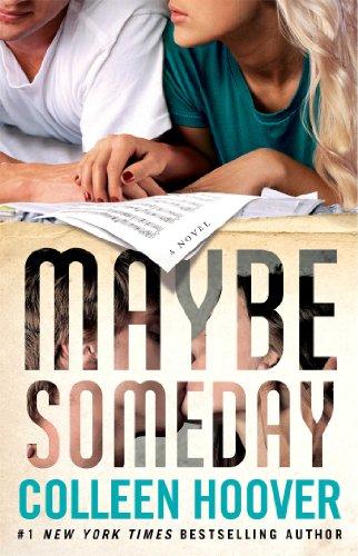 """""""Maybe Someday"""" av Colleen Hoover"""