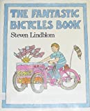 The Fantastic Bicycle Book, Steven Lindblom, 0395284813