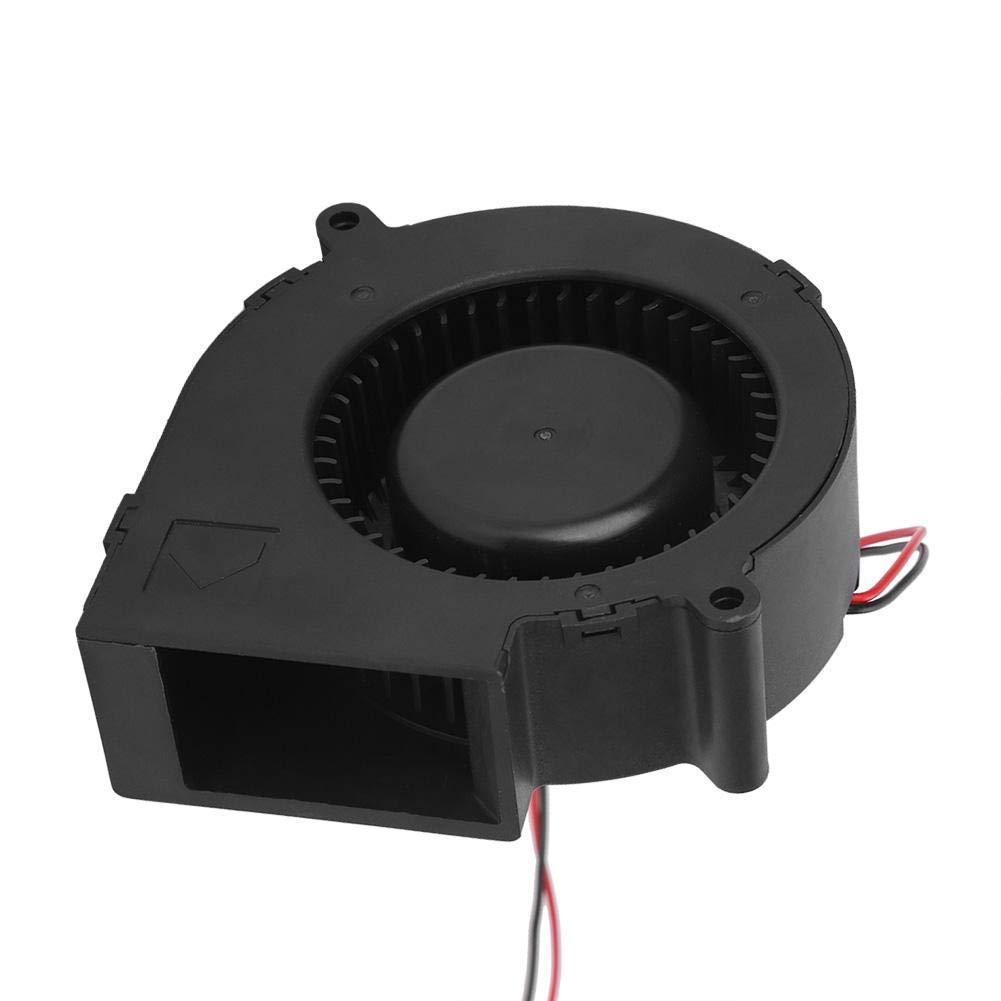 Sugoyi Ventilador de Barbacoa soplador de Aire el/éctrico Ventilador de Aire de Barbacoa port/átil Ventilador para Barbacoa Picnic Camping Fuego Carb/ón de Arranque