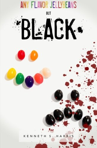 Any Flavor Jellybeans but Black (Any Flavor)