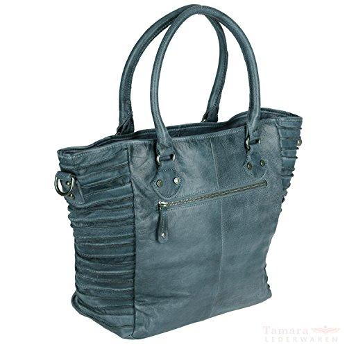 Bolso shopping gris Energy FredsBruder azul Eve YwOqEnnxTU