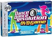 Imagination Dance Dance Revolution DVD Game
