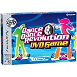Imagination Dance Dance Revolution DVD Game