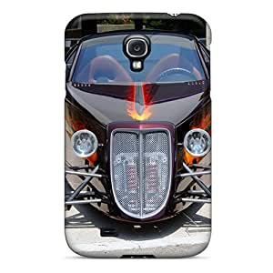 VariousCovers Case Cover Protector Specially Made For Galaxy S4 Foose Coupe 2008