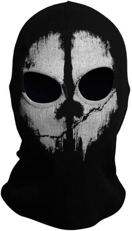 ANUIMOAR Unisex Face Mask Sun Dust Wind Protection Hooded Skull Cycling Hiking Bandana : Sports & Outdoors