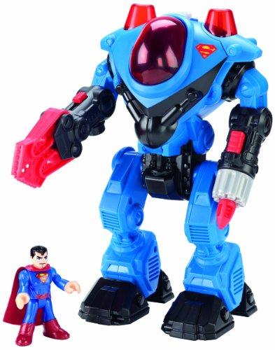 robot superman - 6