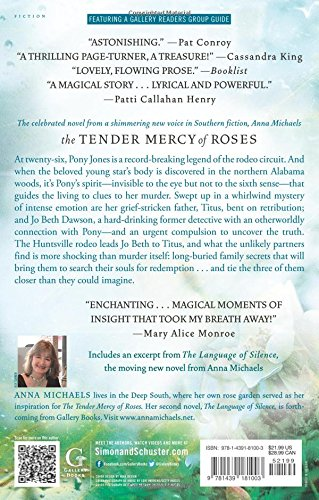 The Tender Mercy Of Roses Anna Michaels 9781439181003 Amazon