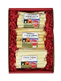 Wisconsin Popular Classic String Cheese Sampler