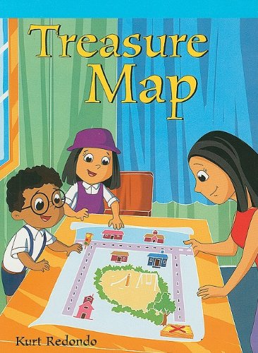 Treasure Map (Neighborhood Readers) pdf