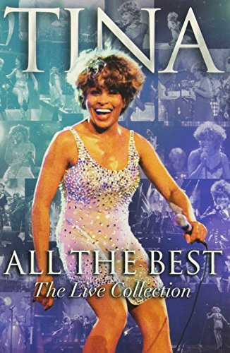 Tina Turner - All the Best (Best Female Blues Singers Of All Time)