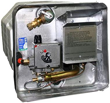 Amazon Com Suburban 5117a Water Heaters 6 Gallon Automotive
